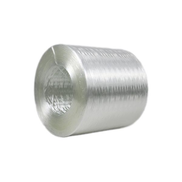 High quality 1200 / 4800 Tex fiberglass Direct roving 2400 tex