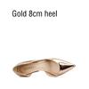 Gold 8CM