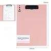 Vertical pink