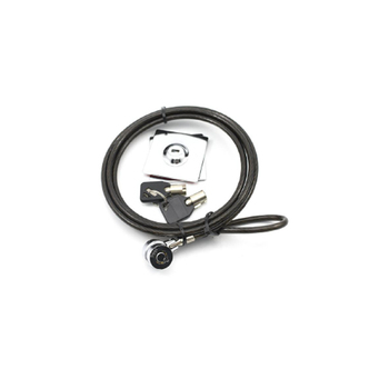 Laptop Cable Lock Hardware Security Cable Lock
