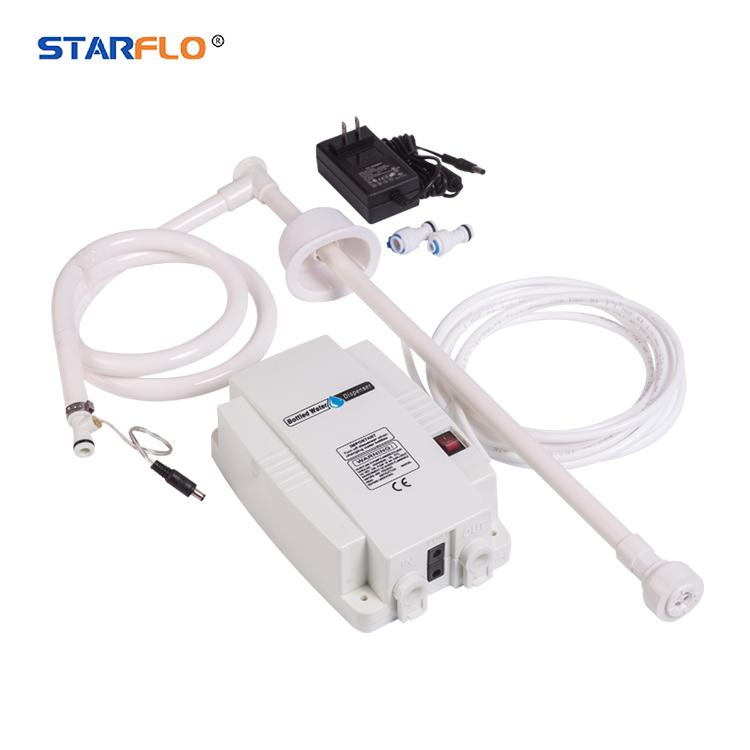 STARFLO 5 gallon electric mini water dispenser drinking bottled water dispenser pump for coffee maker