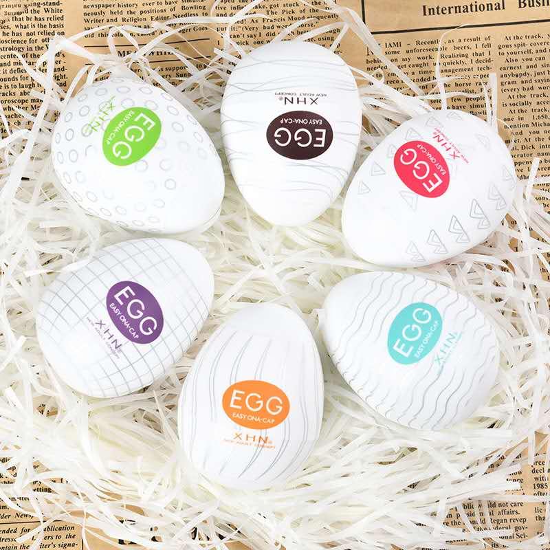 Eggs массажер купить видео массажера блаженство