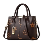 Hot selling luxury handbag Shoulder Handbags For Women made in China hand bags with high quality