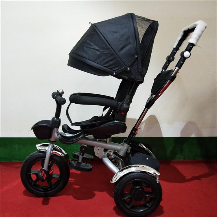 Original Factory Metal Push Trike China Kids Plastic 3 Wheels Bike With A Cheap Price