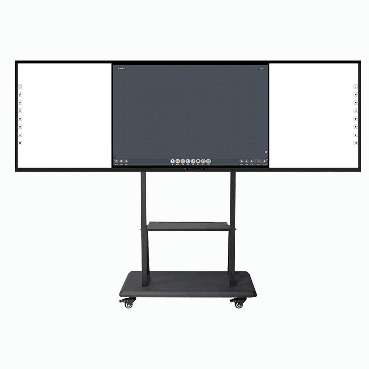 85 inch Smart Intelligent Led Interactive Panel Touch Screen pizarra magnetic blackboard Smart Kids Blackboards - Yola WhiteBoard | szyola.net