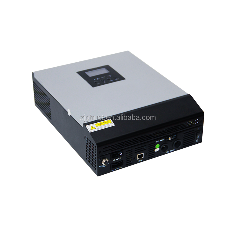 China Big Factory Good Price solar pcu inverter with