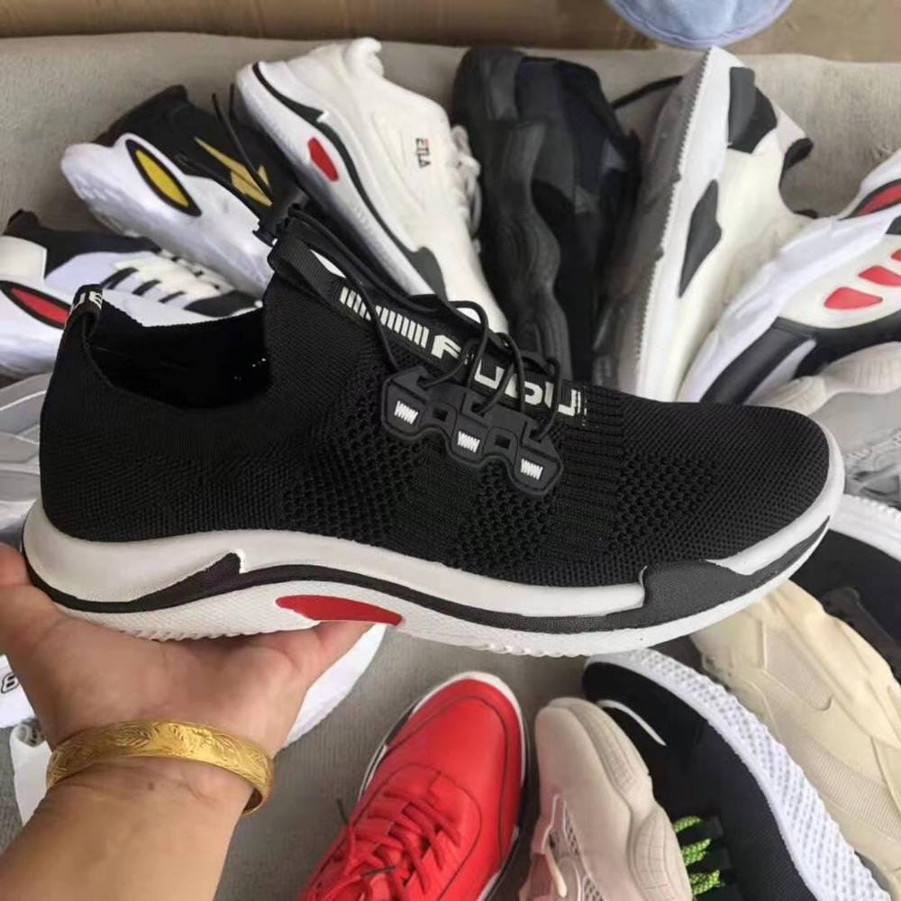 New arrival best-selling cheap sports shoes men's sports shoes running