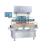 Water Filling Machine Small Full Automatic Pure Water Bottle/cup Mineral Water Filling Machine