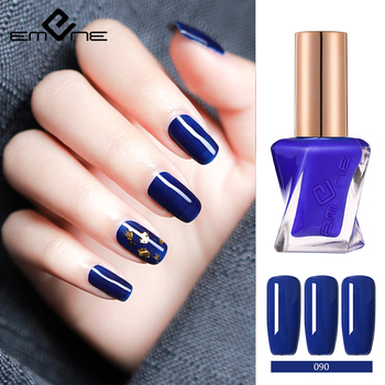 Factory Wholesale 15ml 110 Colours Cosmetic Arts Finger Nail Polish