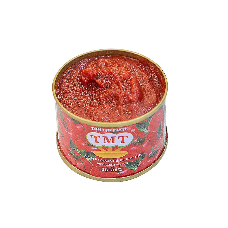 Оптовая продажа томатных макаронных изделий и томатного соуса