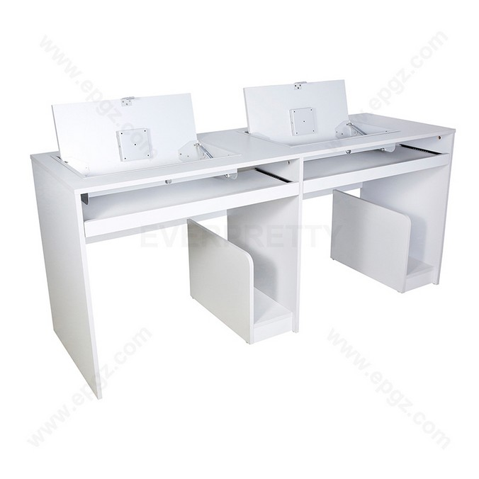 Best Price Computer Table Design for Computer Lab