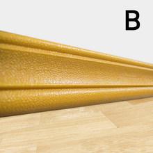 Мраморные самоклеющиеся поролоновые водонепроницаемые обои для плинтуса для кухонных стен, рулон, клейкая линия талии, стены для гостиной(Китай)