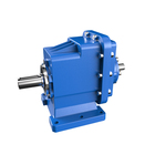 Reducer Reducer Gearbox Low Noise Helical Gear Box Gearbox Speed Reducer High Speed Forward Reverse Gearbox
