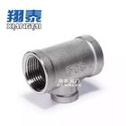 Stainless Steel Reduce Manufacturer Wholesale Wholesale Stainless Steel REDUCE SOCKET MF STAINLESS STEEL FITTINGS