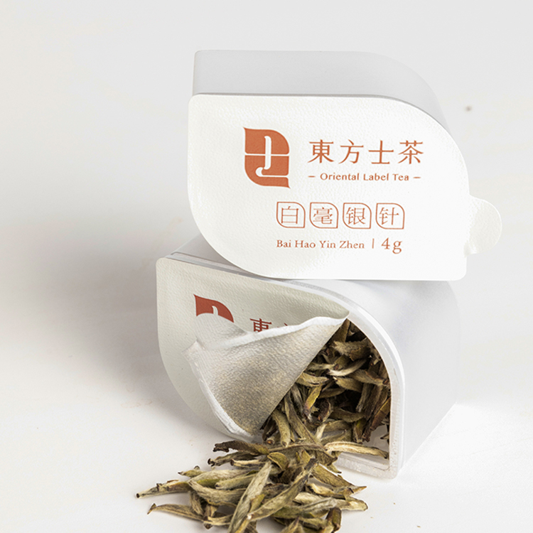 wholesale chinese factory price Silver Tip Pekoe white tea - 4uTea | 4uTea.com