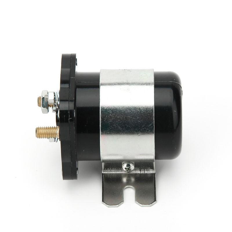 Odoelec Roh одобренный 12В/24V 200A стандартный тип соленоидная катушка реле постоянного тока контактор