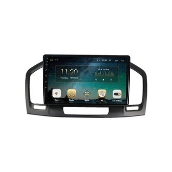 Android 8.1 multimedia system car audio video mp3 BT stereo 2 din GPS car player For opel insignia 2 din android gps navigation