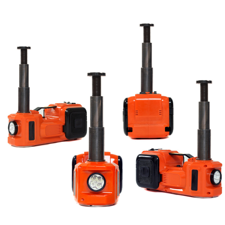 High Quality Superstrong Power, Air Compressor Electric Hydraulic Car Jack/