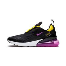 Оригинальные спортивные мужские кроссовки для бега Nike Air Max 270, спортивные кроссовки на шнуровке, дизайнерские кроссовки для бега и ходьбы, н...(Китай)