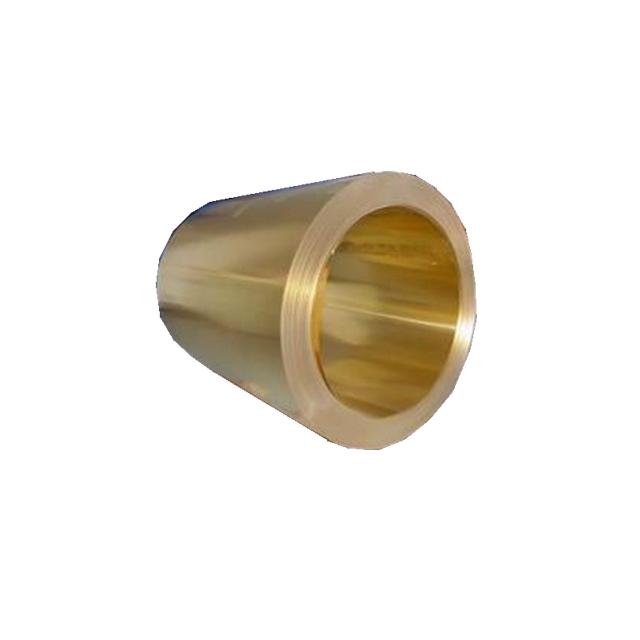 Высококачественная латунная Катушка ASTM/латунная полоса