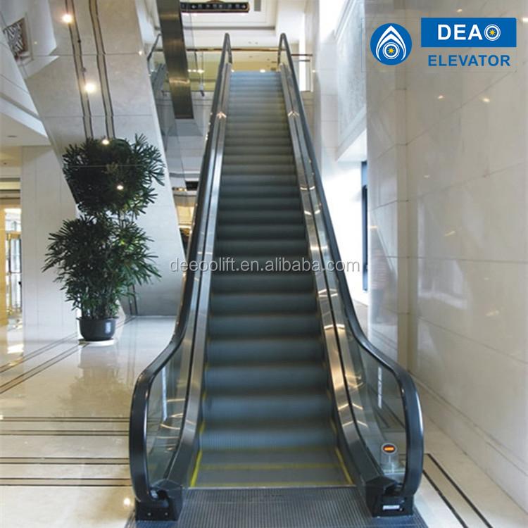 ЭСКАЛАТОРЫ и эскалаторы по низкой цене от китайского производителя