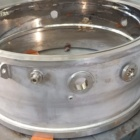 Sp SP Factory Stainless Steel Furnace Parts Used For Steelworks With OEM Services From China