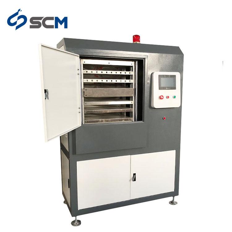 Hot Sale Custom Format PVC Card Material Laminating Machine A3 Card Press Machine