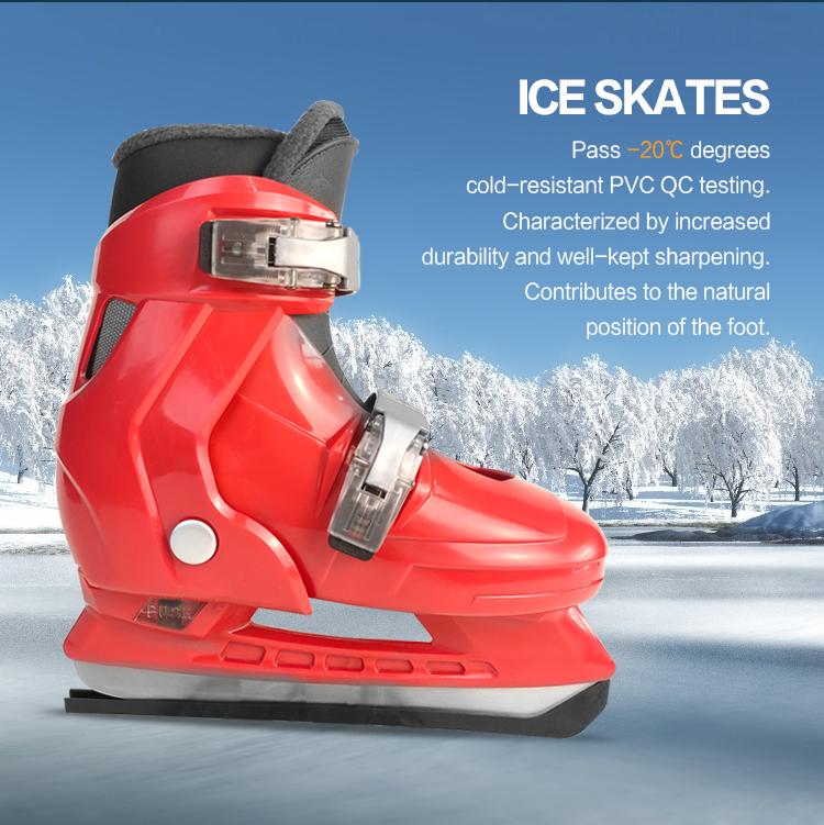 Высококачественные Профессиональные хоккейные коньки от известного бренда