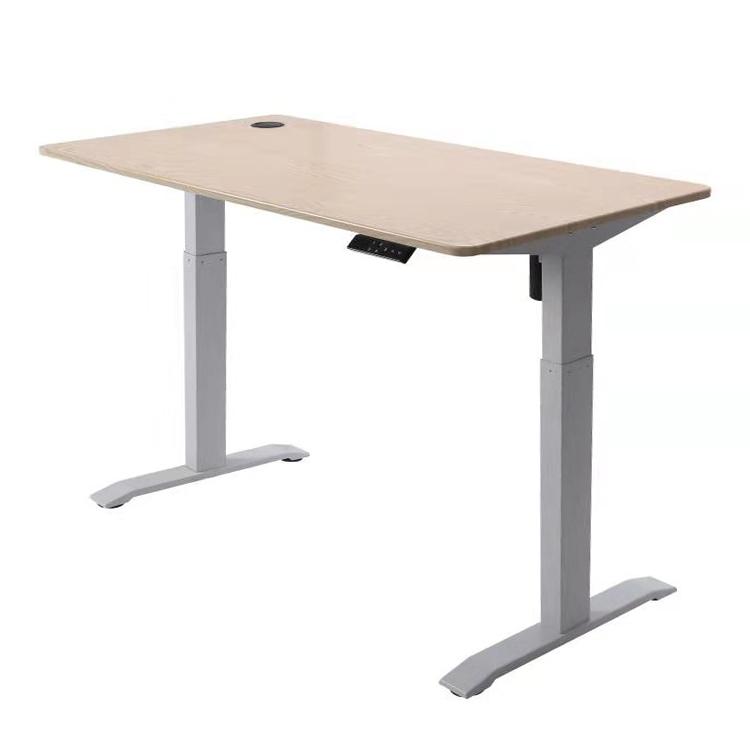 Дешевый эргономичный стол, Регулируемый классический Интеллектуальный подъемник из Индии