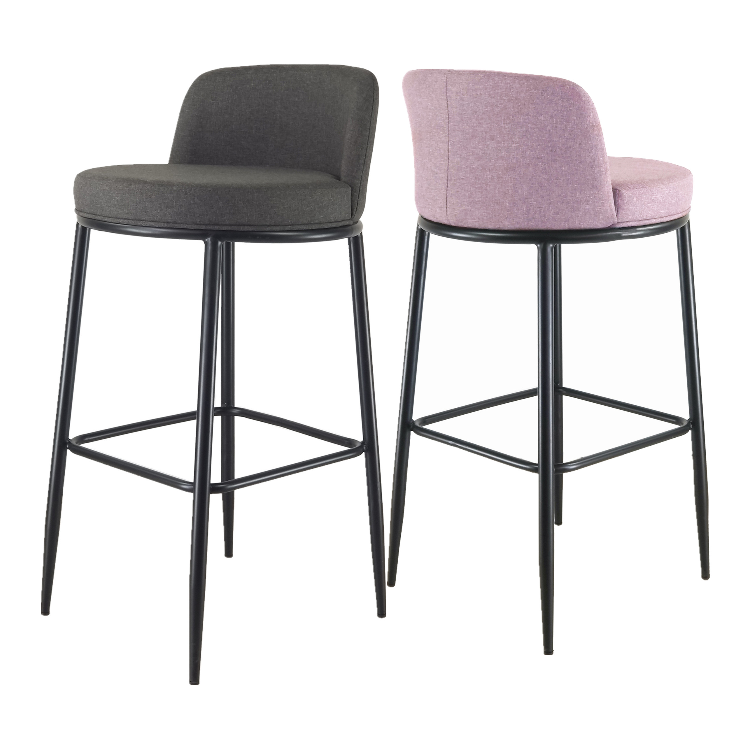 Top Sale Hotel Furniture Restaurant Metal Frame Bar Stool Chair   Buy  Kitchen High Chair,Metal Bar Stool Legs,Bar Table And Chair Used Product on  ...