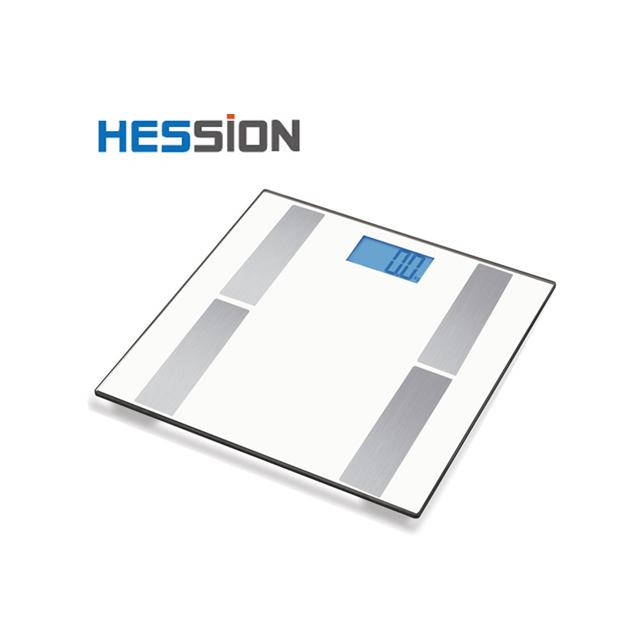 Free Shipping Personal Bmi Smart Bathroom Body Fat Scales