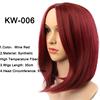 KW-006 rojo vino