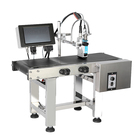 Faith stamping date coding machine date inkjet printer pepper packaging and coding machine