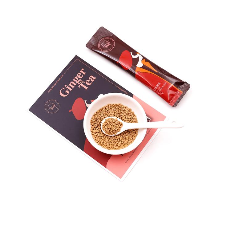 detox honey sweet tea chinese ginger hot tea wholesale - 4uTea | 4uTea.com