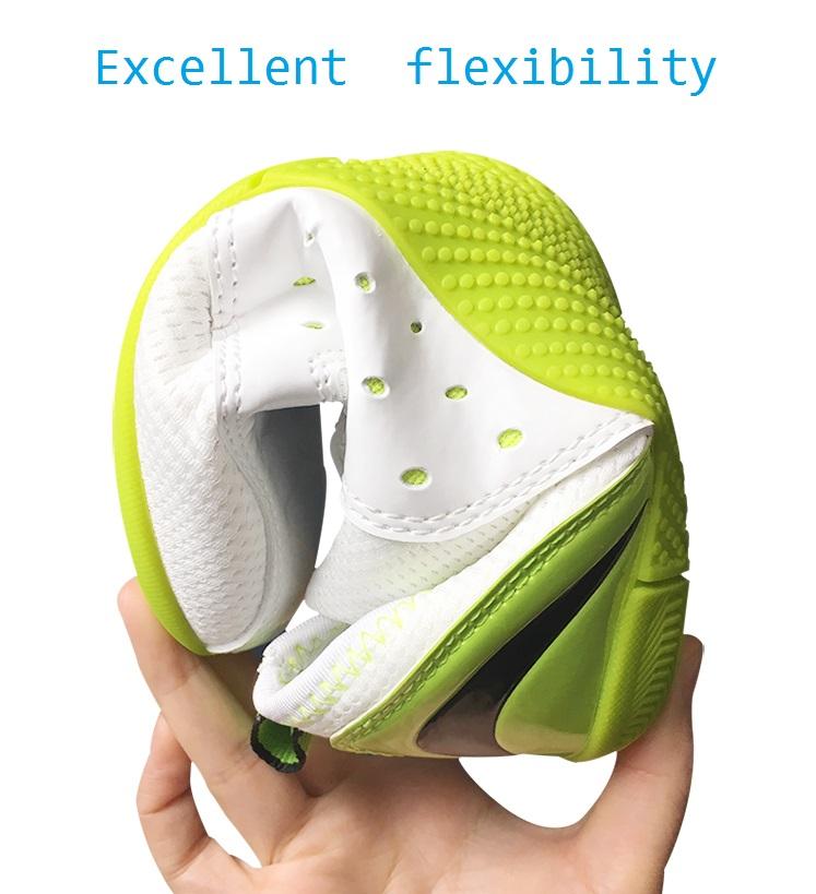 Лидер продаж, гибкая дышащая сетка, хорошая износостойкость, амортизация бренда Woosung, обувь для тхэквондо