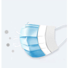 Masks Good Quality 3 Layer Nonwoven Earloop Disposable Surgical Face Masks