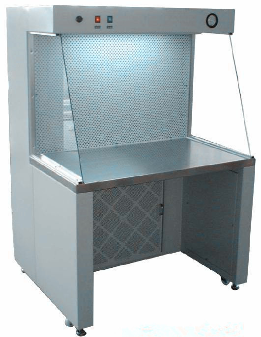 Vertical /Horizontal supply laminar air flow cabinet clean bench for Lab