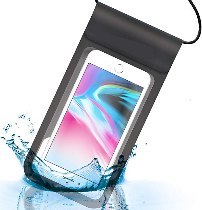 Waterproof Phone Case Best Cellphone Dry Bag Water Proof Pouch Clear Cover Underwater Cases Holder Bags For All Cell Phones Buy Factory Full Sealed Waterproof Phone Case Universal Clear Tpu Swimming