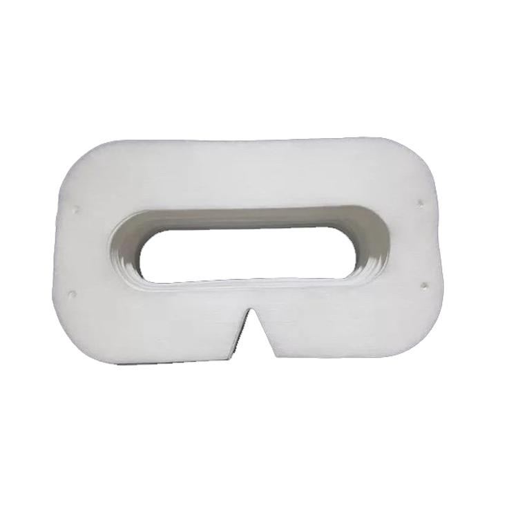 Disposable non-woven fabric eye mask for vr eye mask