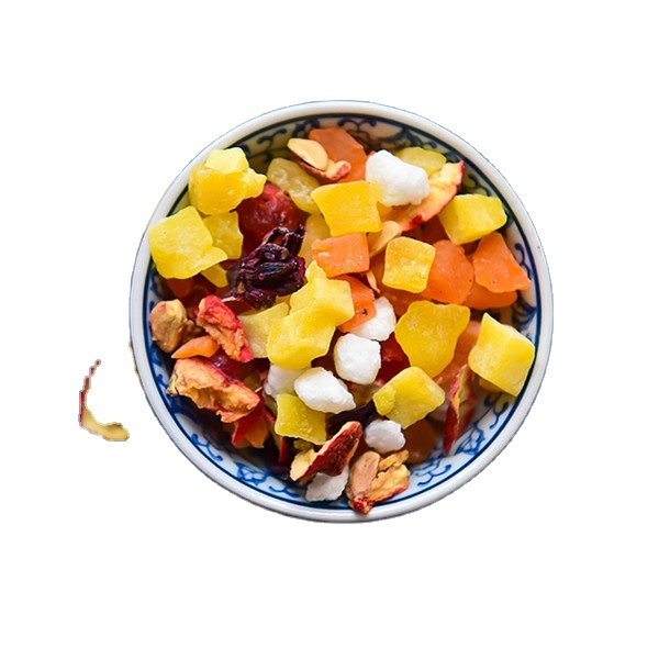 chinese dried fruit tea healthy and natural dried fruit tea - 4uTea | 4uTea.com