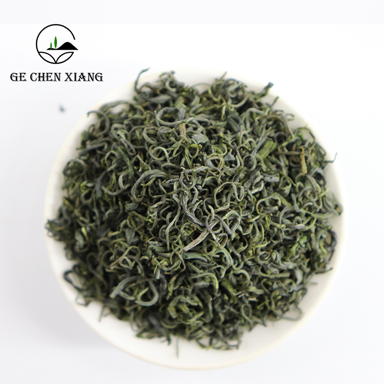 Chinese organic green tea best brand green tea Maofeng Customized - 4uTea | 4uTea.com