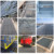 HDG welded flat bar grating steel grating prices steel driveway grates