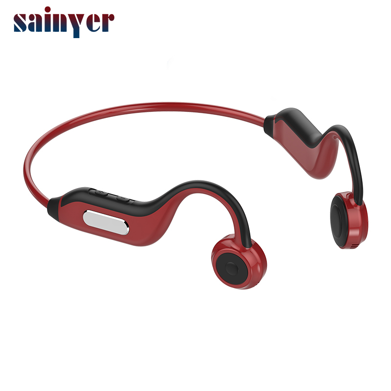 Hot Sale B1 Bone Conduction Earphone Battery With 8Gb SD Card - idealBuds Earphone | idealBuds.net