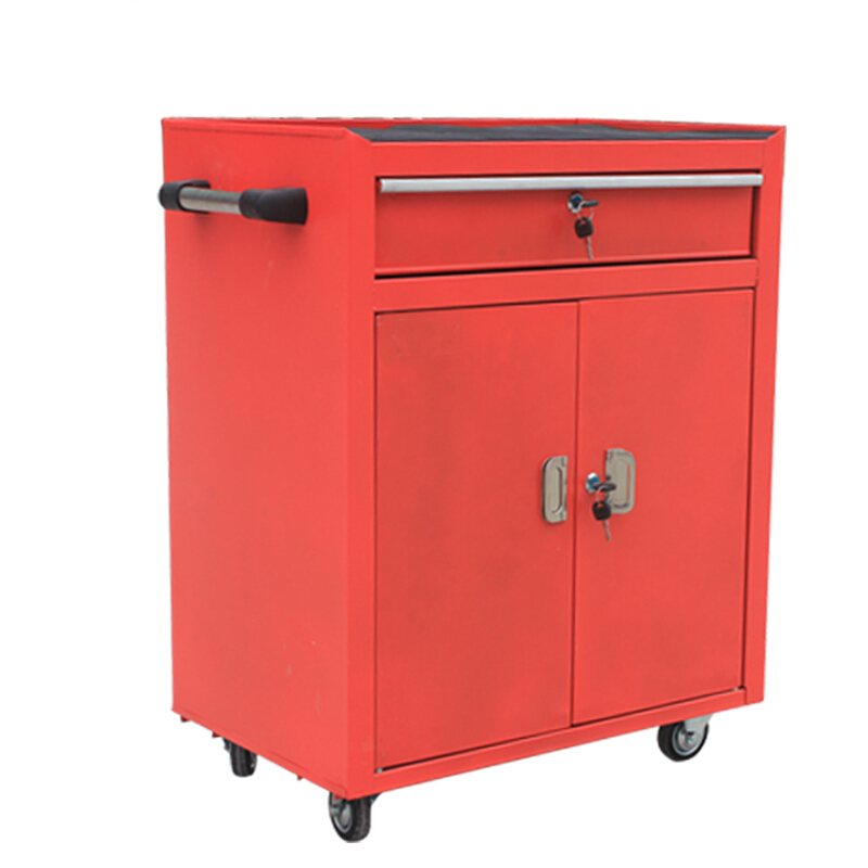 7 Drawer Roller Tool Cabinet with Box Tool