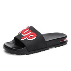 High Quality Wholesale Custom Cheap men's slippers casual men air memory foam slipper Competitive Price
