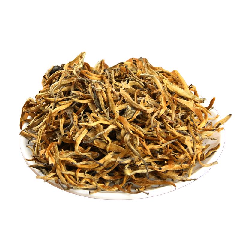 2021 Hot Sale Chinese Traditional Tea Dianhong Tea For Detox - 4uTea | 4uTea.com
