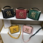 Fashion Designer Handbags Famous Brands Square Purses Women Hand Bags Handbag