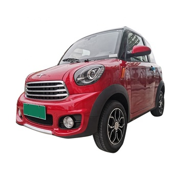 Certificated Chinese Factory City Used Autos New 4 Wheels SUV Solar Electric Car And Vehicle newoffer