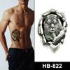 HB-822