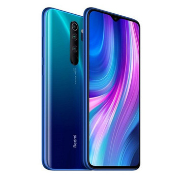 Original Redmi Note 8 Pro 8GB 128G Smartphones 64MP 4500mAh Fast Charging Redmi Mobile Phones Redmi 8 Phones